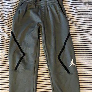 BOYS Jordan pants